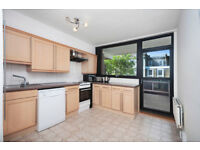 SOME BILLS INCLUDED - LARGE THREE BED FLAT WITH ROOF TERRACE - SW1