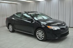 2014 Toyota Camry LE SEDAN w/ BLUETOOTH, SUNROOF, USB/AUX PORTS,