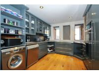 An amazing three bedroom town house to rent on Suffolk Road