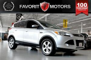 2014 Ford Escape SE ECOBOOST AWD | LTHR | BACK-UP CAM | PANO ROO