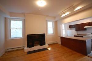 444RENT-Beautiful 1 Bedroom- Great Downtown Location! Avail AUG!