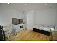 Spacious en-suite room with free parking and all bills inclusive in southfields