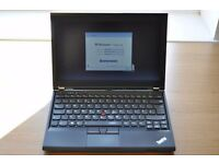 Lenovo IBM Thinkpad X230 laptop IPS Screen 500GB hd Intel 3.3ghz x 4 Core i5 3rd generation CPU