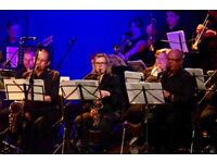 Byres Road Big Band needs trumpet player