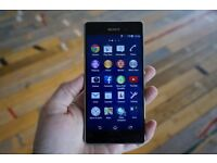 Sony xperia z3 16gb swap for iphone 5s