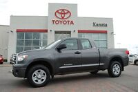 2013 Toyota Tundra SR5 4.6L V8 + Sprayed Bed liner