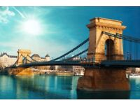 Best Offer on Budapest City Break Save up to 39% on deal