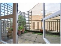 Amazing opportunity! Beautiful two bed flat with a balcony front of Essex Road station