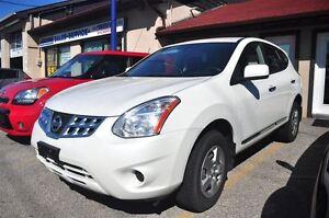 2012 Nissan Rogue $500.00 Down 4.69% Open Loan