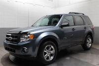 2010 Ford Escape XLT A/C MAGS