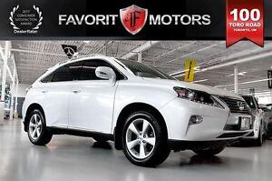 2013 Lexus RX 350 AWD LTHR | BACK-UP CAM | MOONROOF
