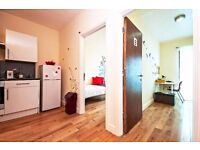 Stupendous Shared accommodation (Great price) Twin room