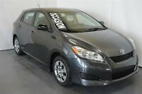 2011 Toyota Matrix 1.8L Gr.Electrique+Air Automatique