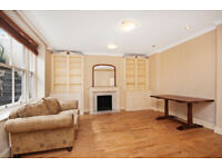 *Spacious, Well-Presented Two Bedroom Flat* Georgian House with a garden - Available March!!