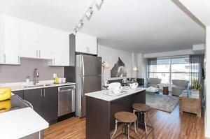 LIV Apartments: Apartment for rent in Centretown West