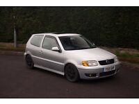 Volkswagen Polo 6n2 TDI 1.4, £30 road tax, 62.8mpg, Brand New Mot