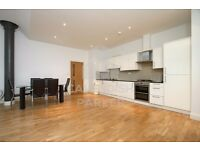 Stylish And Spacious 1/2 Bed Apartment, Short Walk To Old Street Tube, Furnished or Unfurnished.