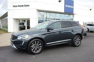 2016 Volvo XC60 T5 Special Edition Premier-GARANTIE 30 MAY 2022  West Island Greater Montréal image 1