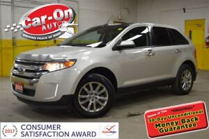 2011 Ford Edge SEL LEATHER PANO ROOF FULL PWR GRP LOADED