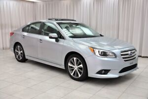2016 Subaru Legacy LIMITED TECH AWD SEDAN w/ BLUETOOTH, HEATED L