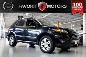 2011 Hyundai Santa Fe GL 3.5 Sport AWD | MOONROOF | HEATED SEATS
