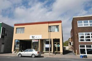 Retail & Office Commercial Building for sale