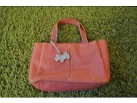used ladies designer bags radley two different