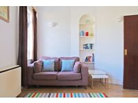 Earls Court one bedroom flat for short lets