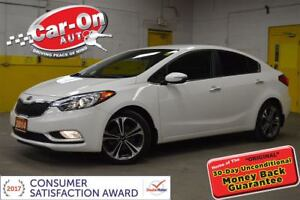 2014 Kia Forte 2.0L EX AUTO A/C PWR GRP HTD SEATS ONLY 27000KMS