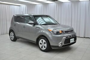 2016 Kia Soul FINAL DAYS TO SAVE!!! GDi  5DR HATCH w/ A/C, BLUET