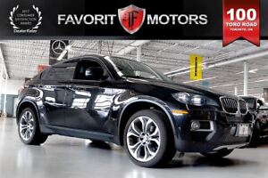 2014 BMW X6 xDrive35i | ///M Sport Pkg | NAV | BACK-UP CAMERA