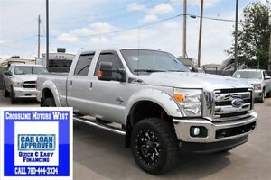 2016 Ford F-350 Lariat | Custom Rims | Loaded With Options