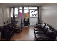 4 double bedroom ALL AGENTS WELCOME laminate floor BALCONY
