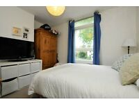 ***NEW*** 1st floor bright 1 bed flat in Dalston on Sandringham Road, E8. Comes furnished