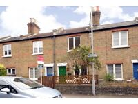 A lovely two bedroom cottage to rent in Kingston. P146820