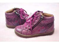 NOEL Mini Olfa Girls Leather Shoes *NEW*