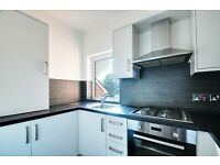 Brand New Refurbished 1 Bed in Gated Development, Parking