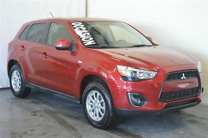 2014 Mitsubishi RVR SE Mags+Bluetooth+Sieges Chauffants Manuelle