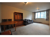 Stunning spacious one bedroom flat close to Wandsworth, wimbledon and putney with communual garden