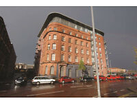 2 Bedroom City Centre Apartment with Secure Parking - Lucas Building