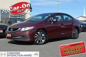 2013 Honda Civic EX AUTO | SUNROOF | HEATED SEATS