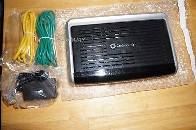 Refurbished Centurylink Actiontec C1000a Vdsl2 Modem With Wireless Router