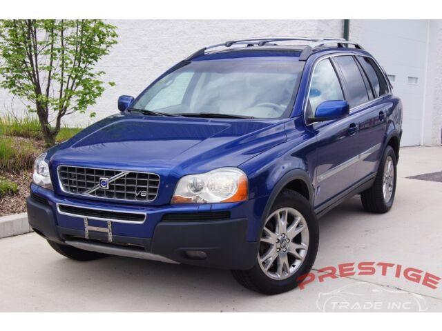 Imagen 1 de Volvo XC90  blue