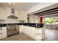 A lovely five bedroom detached house to rent in Kingston. Orchard Rise.