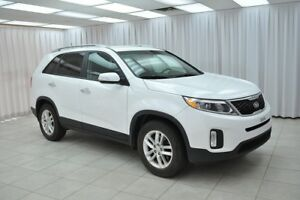 2015 Kia Sorento LX GDi FWD SUV w/ BLUETOOTH, HEATED SEATS, USB/