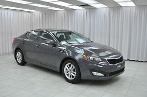 2012 Kia Optima EX GDi ECO SEDAN w/ BLUETOOTH, HTD SEATS & 16""""