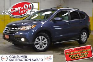 2014 Honda CR-V EX ALL-WHEEL-DRIVE SUNROOF
