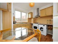 Newly painted two bed flat in Stoke Newington at £325 per week