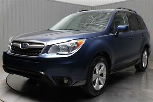 2014 Subaru Forester CONVENIENCE AWD MAGS