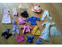 Vintage Sindy Clothes Bundle